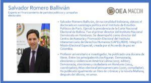 Bolivia e Honduras: la storia si ripete