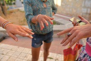 """Trans atrapadas en el CETI de Ceuta: """"Hemos escapado de un infierno para venir a otro"""""""