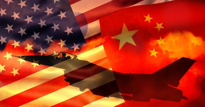 U.S. Cold War China Policy Will Isolate the U.S, Not China