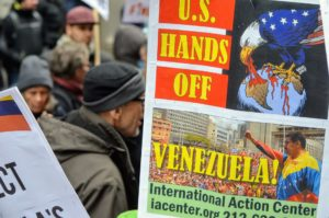 How the U.S. Failed at Its Foreign Policy Toward Venezuela