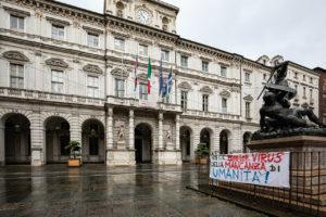 Torino, Monica Cristina Gallo: riconfermata come Garante delle Persone Private della Libertà.