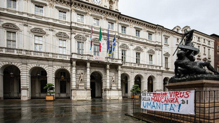 Torino, Monica Cristina Gallo