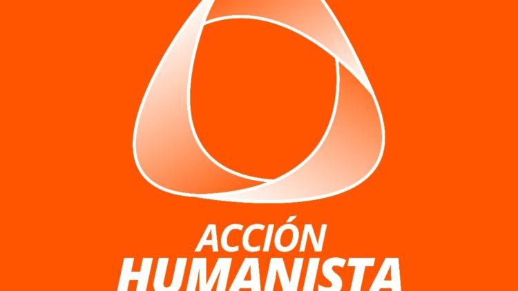 logo Acción Humanista