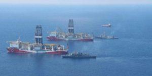 Türkiye ve Yunanistan Yeşilleri'nden çağrı: Doğu Akdeniz'de fosil yakıt arama sonlandırılsın