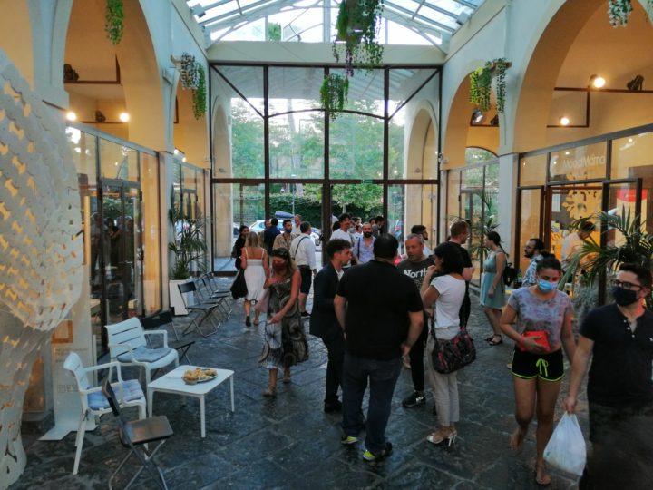 Macass: una realtà innovativa per lo sviluppo del territorio attraverso la cultura