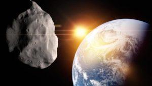 Un asteroide gigante se acercará a la Tierra el 1 de septiembre