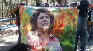 Honduras: DESA busca disfrazar que David Castillo pagó por asesinato de Berta Cáceres