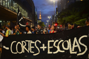 Brasil: ¿Por qué es imprescindible constitucionalizar el Costo Alumno-Calidad?