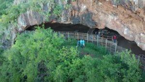 Arqueólogos descubren camas con más de 200.000 años de antigüedad en Sudáfrica