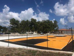 Messina: si inaugura a Settembre il Campo Libero George Floyd 8′ 46