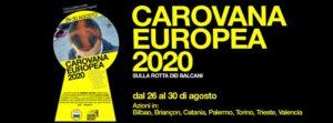 Contributo siciliano alla Carovana 2020