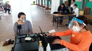 RNP encontró 50 mil muertos habilitados para votar en primeras pesquisas del censo electoral hondureño