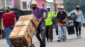 En calamidad doméstica más de medio millón de hondureños suspendidos y despedidos de sus trabajos