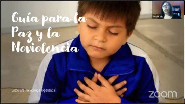 Lancement du Courant Pédagogique Humaniste universaliste (CoPeHu) en Colombie