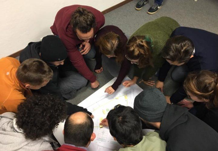 Come creare una società più equa e collaborativa nella ripresa post Covid-19?