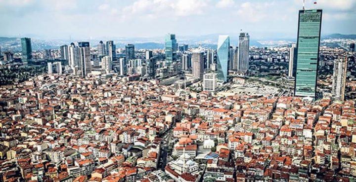 TMMOB: İstanbul için vakit daraldı, çağrılara kulak verin