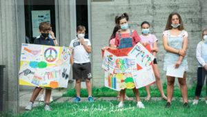 Fiumicello commemora le vittime delle bombe atomiche