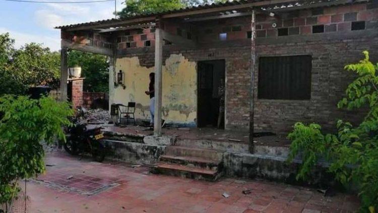 Colombia, assalto con esplosivi a stazione di Polizia