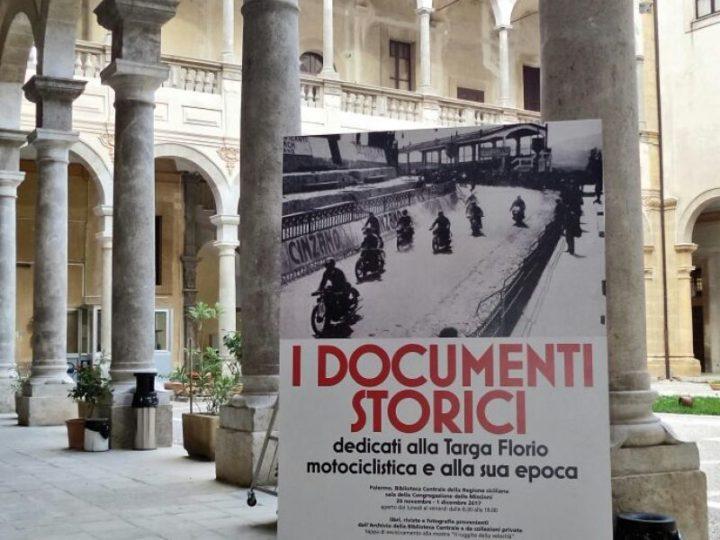 Palermo, la Biblioteca centrale della Regione siciliana custode dello storytelling collettivo
