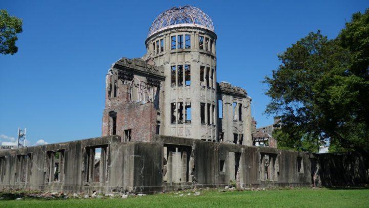 ΗΠΑ: δοκιμή βαλλιστικού πυραύλου παραμονές των 75 χρόνων από τη Χιροσίμα