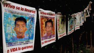 Organizaciones de derechos humanos inician campaña «43 días por los 43»