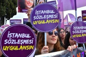 """""""İstanbul Sözleşmesi ile İlgili Tartışmalara Derhal Son Verilmeli"""""""