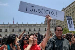 El gran fracaso de la izquierda chilena