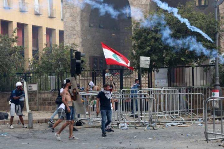 Lebanese president says no delay in Beirut blast investigations