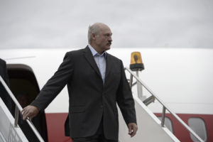 Foreign Minister bans 30 Belarusian officials from entry to Latvia