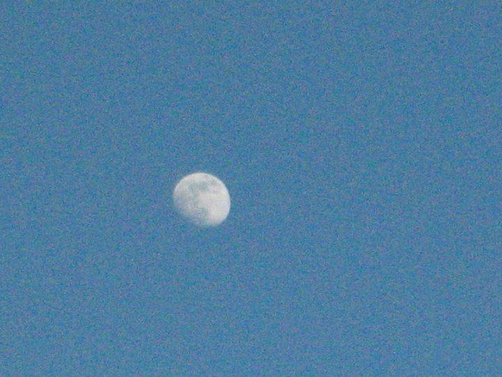 Lluvia de meteoros de las táuridas del sur, la oposición de Urano y la 'luna azul' iluminarán los cielos el próximo octubre