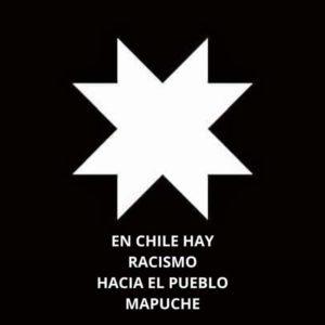 La Red de Mujeres Mapuche repudia la violencia racista contra el Pueblo Nación Mapuche