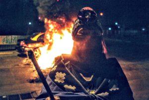 Discursos y acciones de odio racial inspirados en el racismo de Estado en Chile