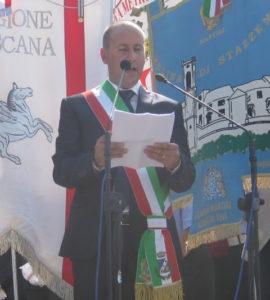 Lettera del sindaco di Sant'Anna di Stazzema sull'antifascismo