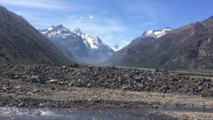 Responso a Manuel Alfonso, minero chileno