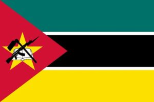 Mozambique Signs the Nuclear Weapons Prohibition Treaty