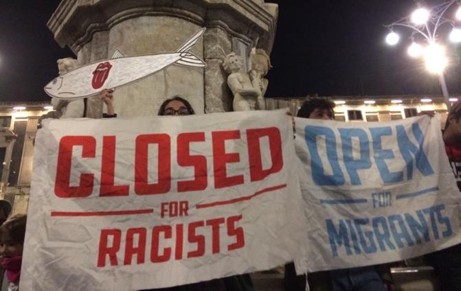No alla provocatoria ordinanza di Musumeci!