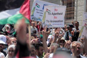 Ισραήλ – Ηνωμένα Αραβικά Εμιράτα: ιστορική συμφωνία… ειρήνης;