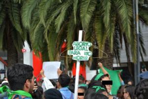 Mexiko: Mehr Frauenrechte durch Möglichkeiten zur Abtreibung erforderlich