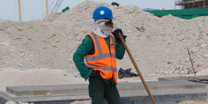 Qatar, two small steps forward in protecting the rights of migrant workers