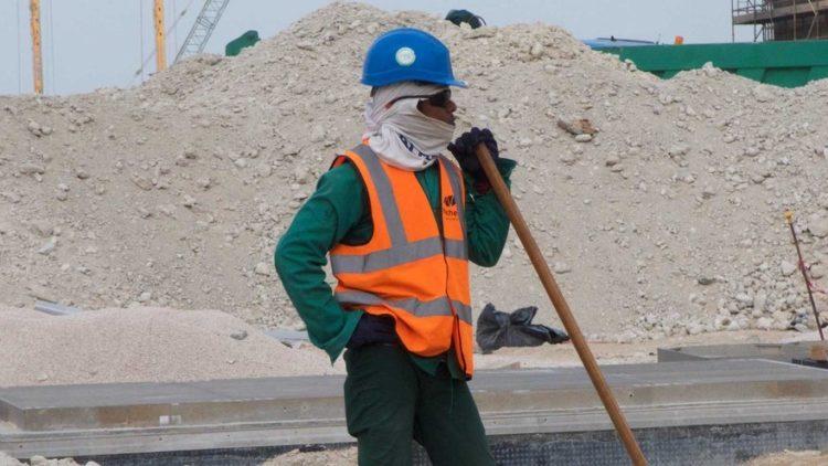 Katar – zwei kleine Fortschritte im rechtlichen Schutz der Arbeitsmigranten