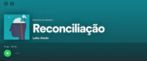 Leão Alado 19|08: Reconciliação