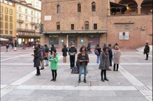 Bologna, comincia il 1° settembre lo sciopero della fame di Extinction Rebellion