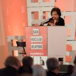 Lettre de Setsuko Thurlow au gouvernement espagnol