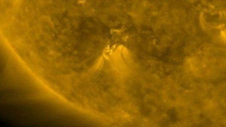 NASA advierte que una erupción solar podría alcanzar la Tierra