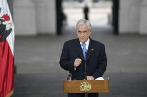 """Piñera se equivoca. La amenaza no es el """"populismo"""" sino el neoliberalismo"""