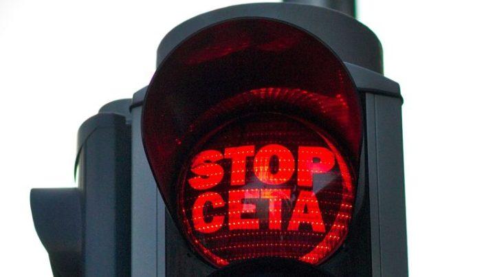 Il Parlamento di Cipro boccia il CETA! L'accordo è appeso a un filo
