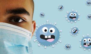 Neue Meta-Studie: Masken reduzieren schwere Erkrankungen