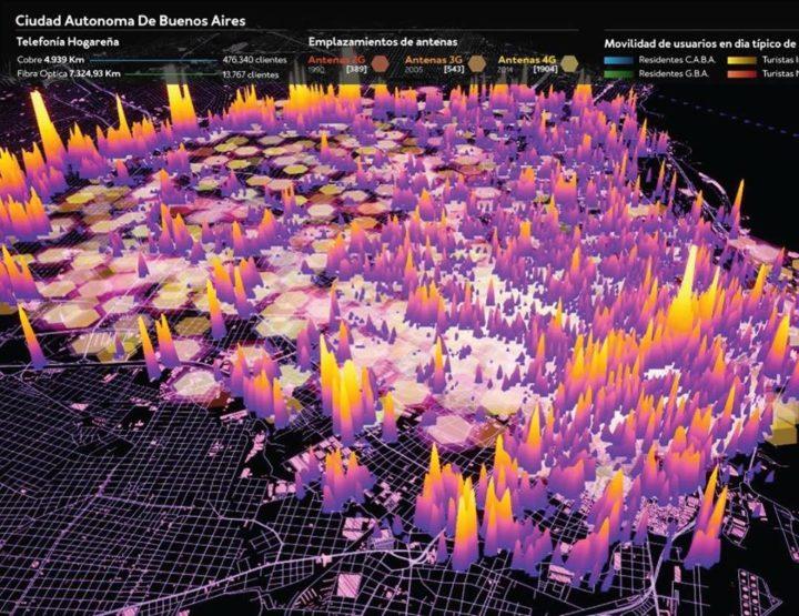 Desde Corea del Sur hacia las Smart Cities