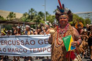 Justiça Federal determina despejo de aldeia Pataxó mesmo após decisão do STF que suspende reintegrações durante a pandemia