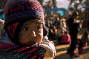 Primera infancia en tiempos de COVID-19: puntos cruciales para el bienestar de niños y niñas